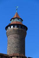 Turm Kaiserburg