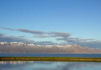 Viknafjöll Island