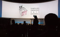 Samsung Unpacked 2013 Episode 2 - Produkt Präsentation  Berlin 04.09.2013