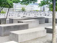 Holocaust Monument