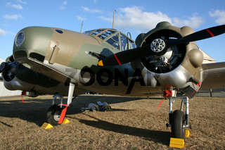 Avro Anson Mk. I