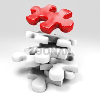 jigsaw puzzle 3d