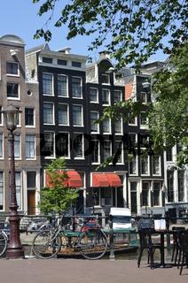 Niederlande, Holland, Amsterdam