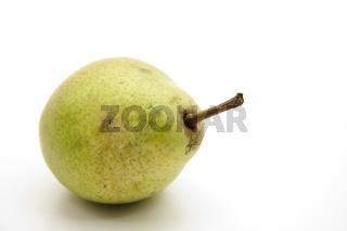 Gruene Birne