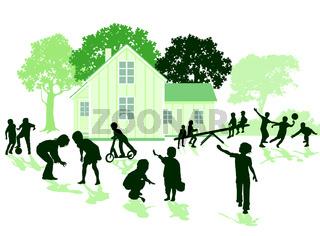 Kinder Hausgarten.eps