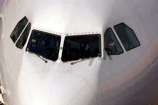 A 330 Cckpit AirBerlin