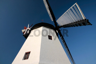 Arsdale Molle, windmill on Bornholm