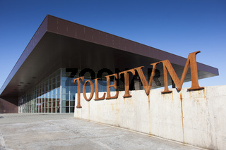 Toletvm in Toledo, Castilla la Mancha, Spain
