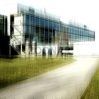 Universitätscampus Mainz