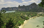 Railay Beach Halbinsel