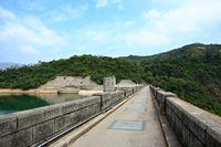 reservoirs dam