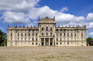 Schloss Ludwigslust