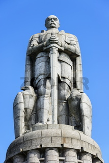 Bismarckdenkmal, Hamburg