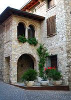 Mediteranes Haus