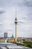 Television Tower Berlin