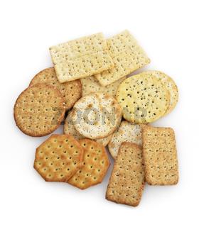 Cracker Assortment