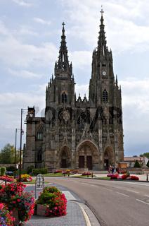 Notre Dame de L'epine