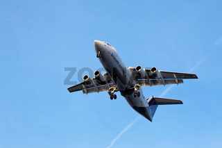 Avro Jet