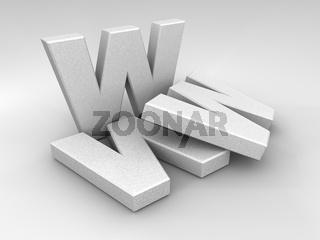 Stone WWW