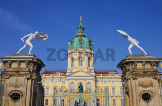 Berlin Schloss Charlottenburg 04