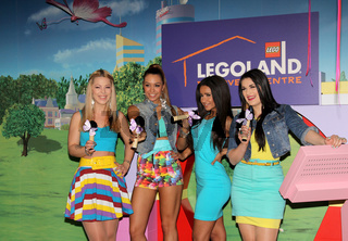 "Queensberry eröffnen ""LEGO Friends – Willkommen in Heartlake City"""