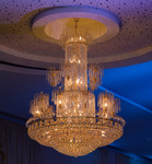 Christal Chandelier