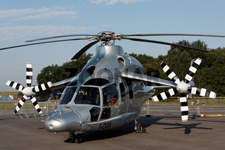 Eurocopter X3.