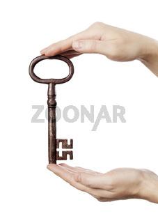 Big Key