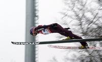 Skifliegen Oberstdorf - NEUMAYER Michael GER