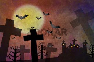 Horror Halloween