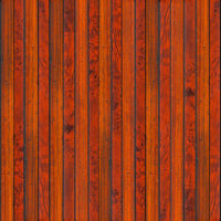 Vintage Wood Panels Background
