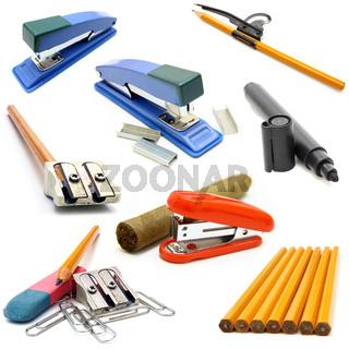 stationery tool set