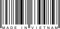 Barcode - Made in Vietnam