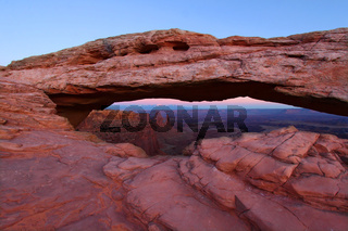 Mesa Arch - Canyonlands National Park