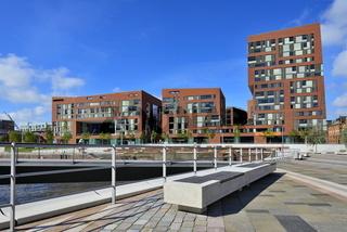 Hafencity Überseequartier, Hamburg