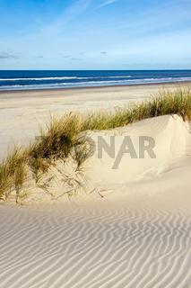 Langeoog Beach