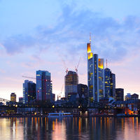 Frankfurt am Mine