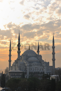 turkey istambul mosque
