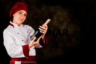 Chef Somelier - Christmas