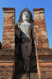 Buddha - Sukothai