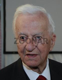 Henry-Kissinger-Preis 2013 Verleihung in Berlin