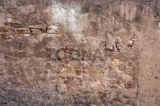 alte Wand
