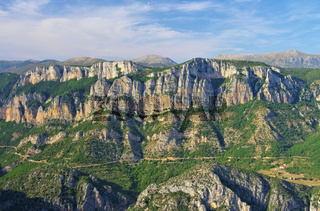 Grand Canyon du Verdon 25