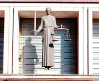 lady of justice - themis