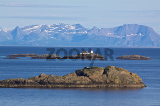 Norwegian sea