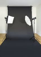 Empty Photo Studio