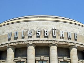 Volksbühne Deutschland Berlin / Volksbühne Germany Berlin