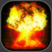 Nuclear alarm