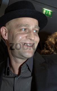 'Hotel Lux', Filmpremiere in Berlin, 26.10.2011, Cinestar Kino, Potsdamer Platz, Sony Center
