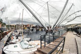 Genoa - Porto Antica
